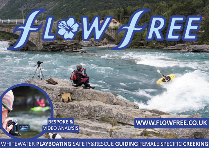 FlowFree Coaching and Guiding