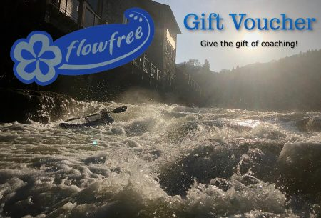 FlowFree gift voucher sample image